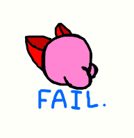EPIC FAIL by TehMushroom