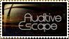 Auditive Escape stamp by da-owl