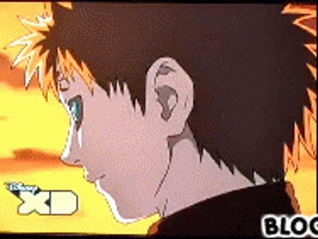 Gaara Smile Gif by Brinana-Banana on DeviantArt Gaara And Naruto Chibi