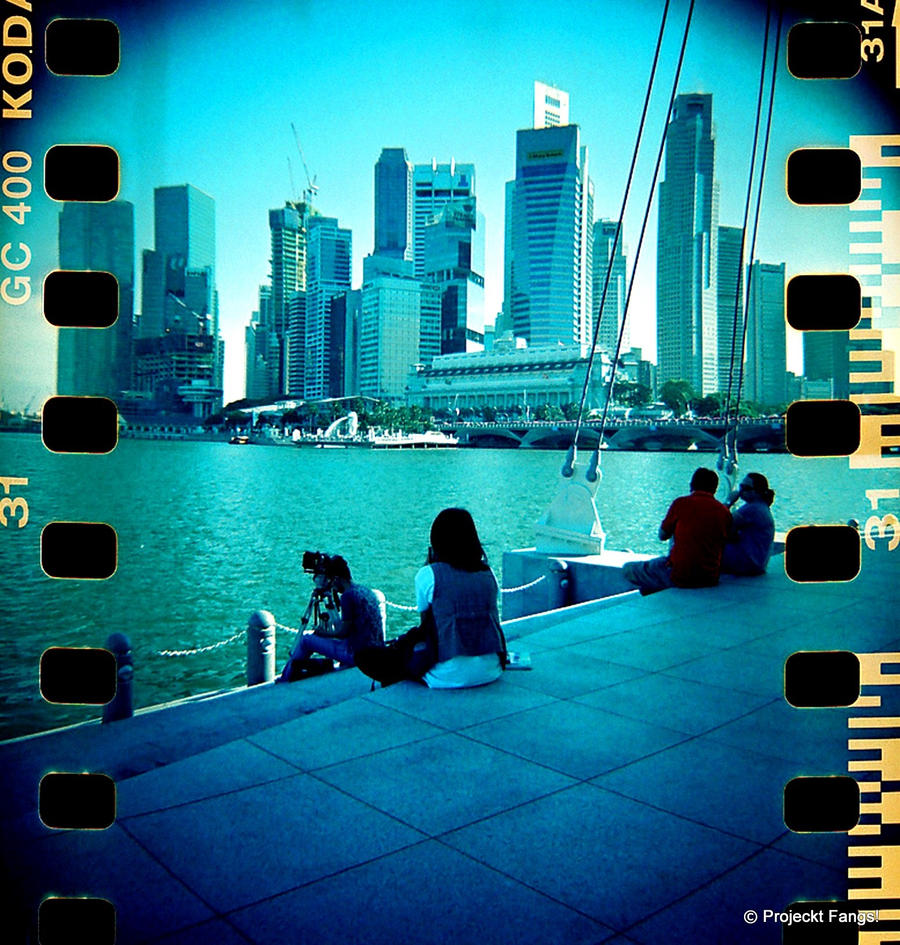 Waterfront, The - II