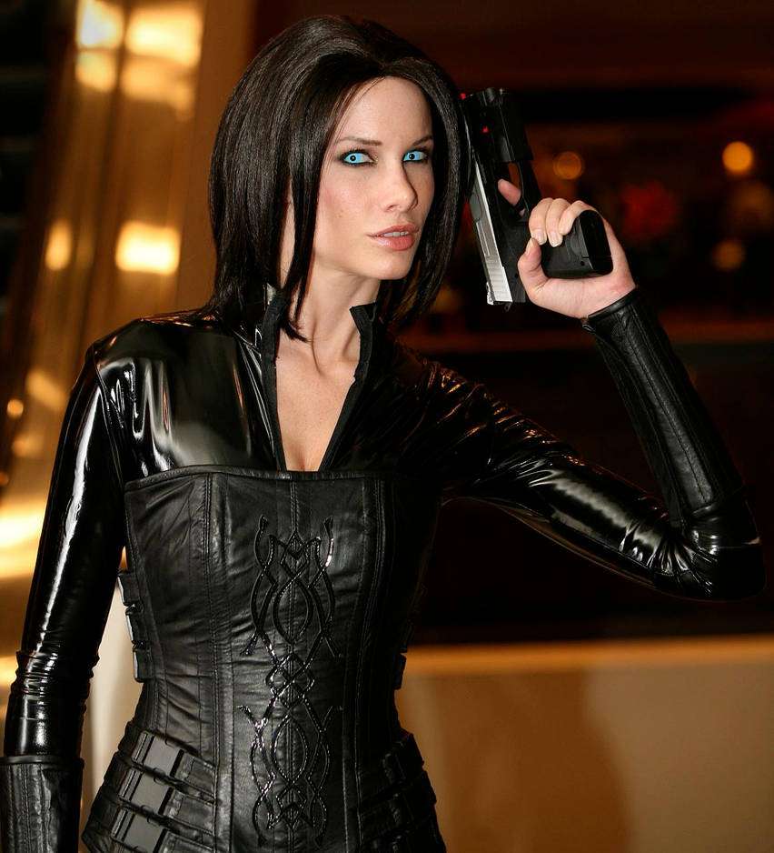 Selene from Underworld