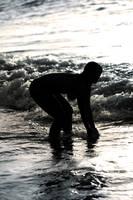 Splash by Evening by wstoneburner