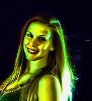 Tiffany Glow by wstoneburner