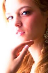 Amber in Light