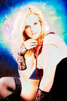 Amber Grunge by wstoneburner