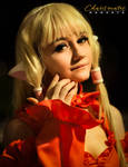 Misa Lynn by wstoneburner