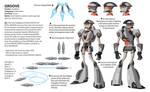 TFA Protectobots: Groove