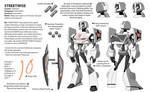 TFA Protectobots: Streetwise