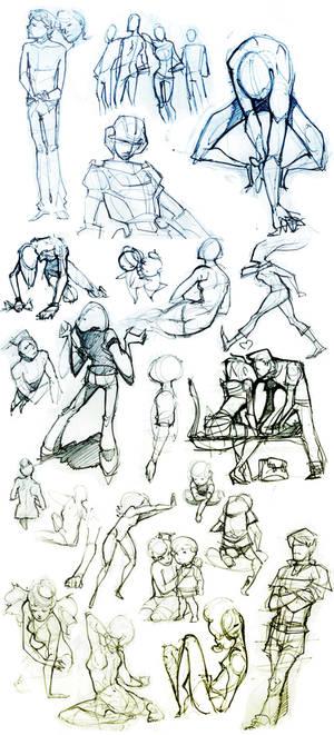 DAAP Sketch Blitz 3