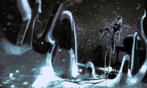 Jack Skellington +Early Winter+