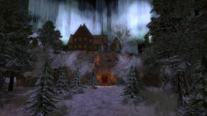 Zauber's Home by ZauberParacelsus