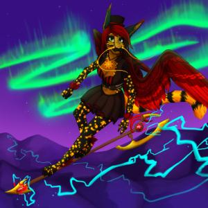 ZauberParacelsus's Profile Picture