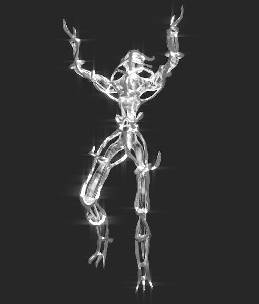 Crystal Torokhun by ZauberParacelsus