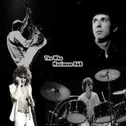The Who by MsMoonTheLoon