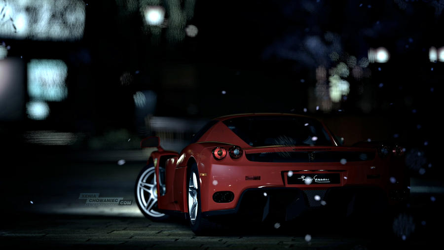 Gran Turismo 5 - 012 by XeniaChowaniec