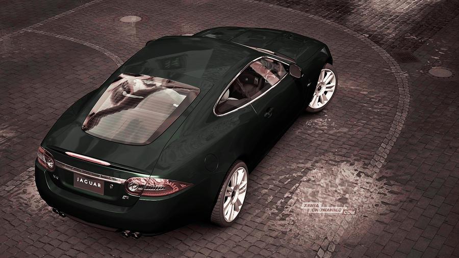 Gran Turismo 5 - 021 by XeniaChowaniec