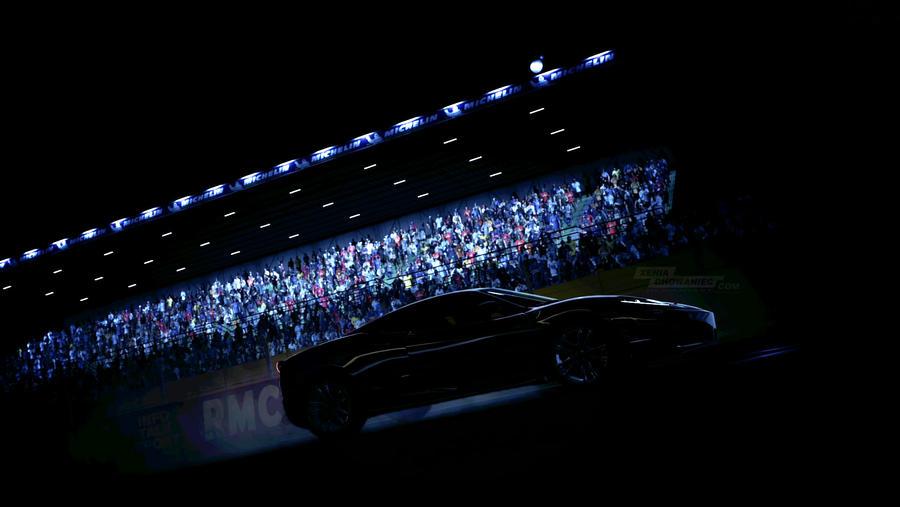 Gran Turismo 5 - 043 by XeniaChowaniec
