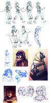 Adela Doodles