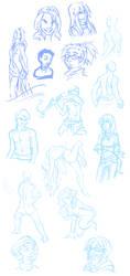 Figure Drawing 02 by myshrinkingviolet