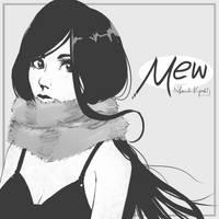 Vocaloid 3 Mew