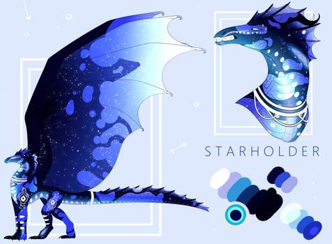 Starholder Reference