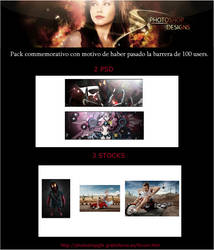 Pack Photoshop Design by sakaDesign