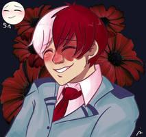 I love him so much I'm-???? by OumaKokiichi