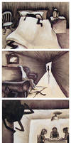 The Metamorphosis by szucsi