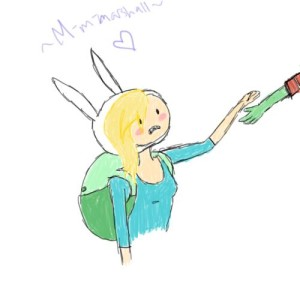 Ask-Fionna-Human's Profile Picture