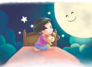 good night dream