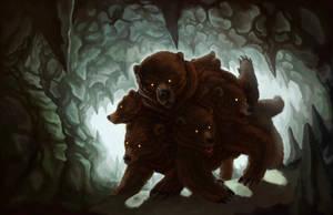 Multi-bear