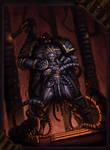 Iron Warriors's Fallen Sister