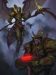 Death Guard fallen Sister