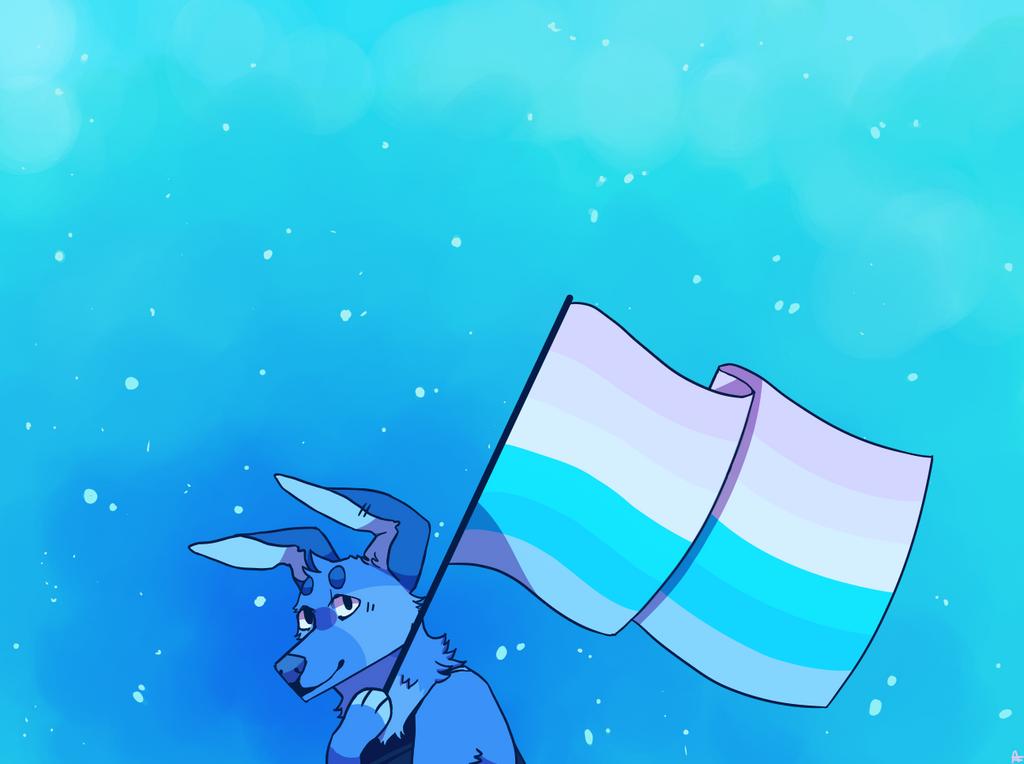 Blue by xRocky62206x