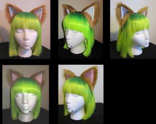 Sale Ears 03 by SqueekyMoonkin