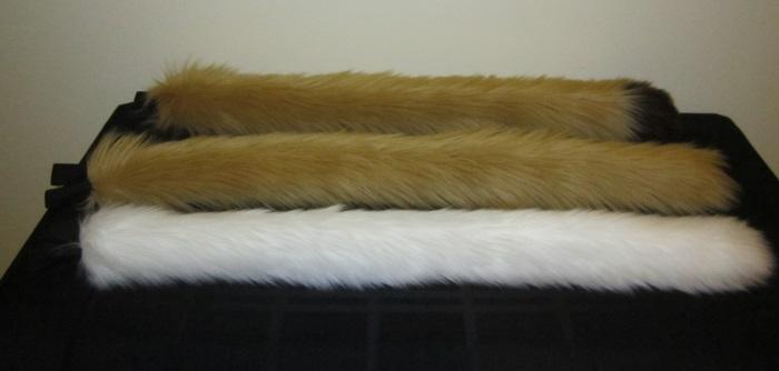 Feline Tails by SqueekyMoonkin