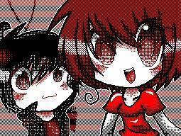 Vampi chan by SakuraDraws