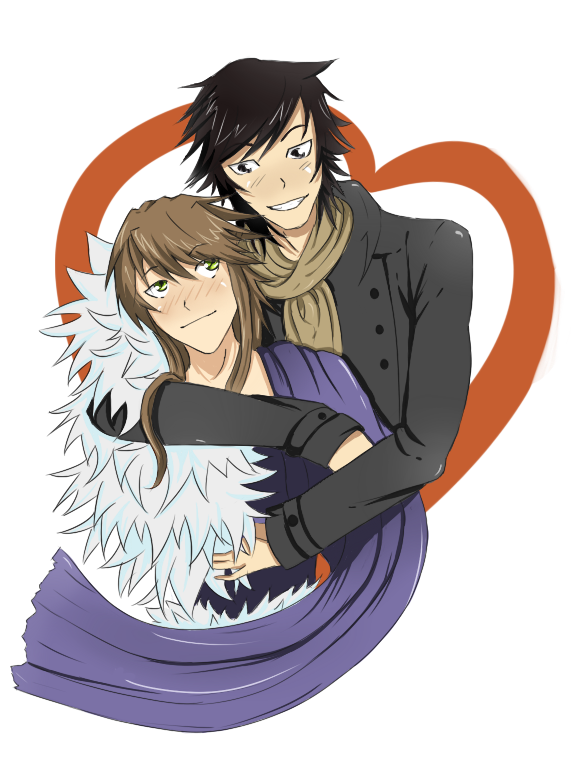 Warm Embrace by Kirikromium