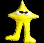 The Original Starwalker