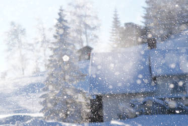 Snow 9 by dark-silva