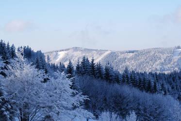 Snow 10 by dark-silva