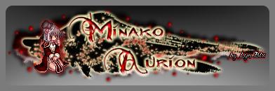Minako Wing Signature by LynBlx