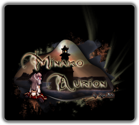 Minako Lighthouse Signature by LynBlx