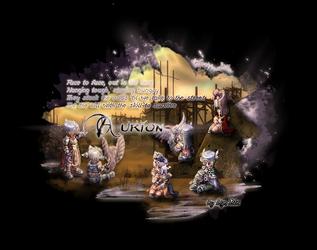 Aurion Guild Signature by LynBlx
