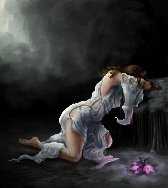 Persephone by Light-Heartless