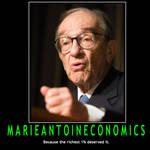 Greenspan Marieantioneconomics