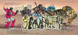 Scavengers- MTMTE