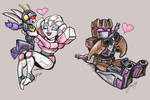 Transformers- Favorite Things