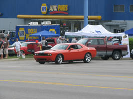 Napa Car Show 7 by CliftonFomby