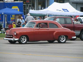 Napa Car Show 3 by CliftonFomby